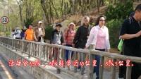 430大连市登山协会户外群徒步明秀山记事