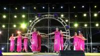 黄骅市旗袍文化协会移动队展示旗袍秀【中国大舞台】