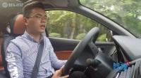 8万级SUV还是强动力 !试驾2017款海马S5