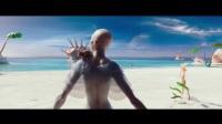 《星際特工:千星之城》電視宣傳片+預告片
