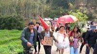 小妹结婚(杨永艳)2017年3月12日贵州赤水