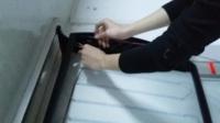 立嘉光电-弧形点餐灯箱安装视频