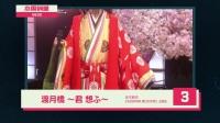 27 5月第1周周榜/柯南背后的女神·仓木麻衣