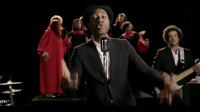 Aloe Blacc、Aeroplane - Counting On Me