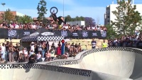 BOOST! Larry Edgar @ Vans BMX Pro Cup Málaga _freedombmx