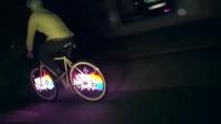 帥氣的自行車