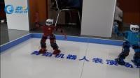 智能佳-Super M 机器人舞蹈02