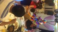 安庆小丑表演18858667761微信同号!【安庆大圣小丑气球】!