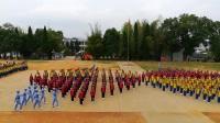 江西省永新县石桥小学经典诵读比赛