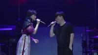 现场: 黄龄暌违七年再发新专辑  邀薛之谦合唱 录音也搞笑