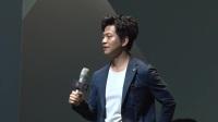 现场:李健自曝上《歌手》没想拿冠军 夏雨坚称不会带女儿上节目