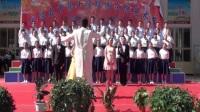 古浪五中第十届校园文化艺术节高二合唱
