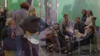 【游民星空】《星球大战8》幕后花絮