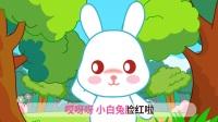 起司公主:小乌龟和小白兔