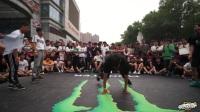 3on3 海选 台下(9)-瑞莱可思街舞挑战赛