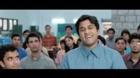 印度電影經典片段,我堵五毛錢你們不敢上課這樣對老師