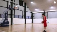 如何罚球投篮 _篮球教学
