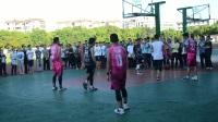 屌炸天高二篮球半决赛 (5)