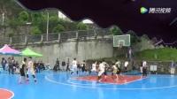 彭水县中学生篮球赛普子vs桑柘