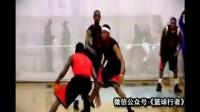 欧文沃尔街球、周边联赛、nba过人集锦(现役十大役脚踝终结者系列) 街头篮球教学