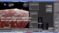 Blender 2.8 realtime eevee pbr tutorial for Beginners 基础教程
