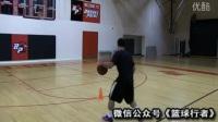 篮球技巧教学:史蒂芬库里闪电变向投篮 篮球教学运球