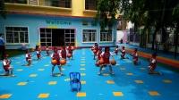 最新篮球操舞蹈(五节课的成果)