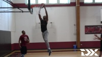 Harry Giles Workout