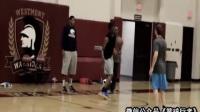 韦金斯 篮球教学运球