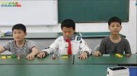 2017龙游中小学生手工创作比赛下库小学训练视频