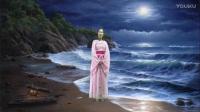 广场舞碧玉广场舞【月月光光】古典舞_超清