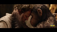 《猩球崛起3:终极之战》电视宣传片:I Showed You Me | War for the Planet of the Apes 2017