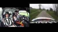 胜利铃木赛车在第一DM-反弹/Sejr til Suzuki Motorsport ved årets første DM-rally