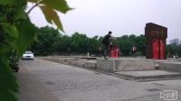 西安攀爬自行車-LWJ 4