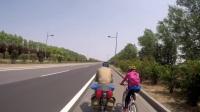從上海騎行日照第六天
