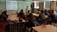 林益帆老师营销课程现场实录:营销模式及买点