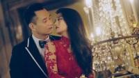 [娱乐]安以轩夏威夷大婚 老公陈荣炼大气包办200亲友机票食宿浪漫海岛婚礼