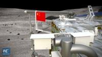 嫦娥五号探测器年底采样返回,全程动画演示!
