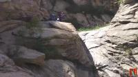 喜德盛自行車騎游招遠奶子場龍鳳峽穿越羅山森林公園