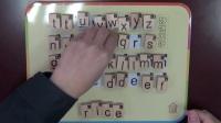 英语棋游戏3 i在开音节中的读音