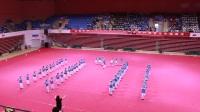 青岛市第二十七届中小学生行进管乐展演-黄岛区育才小学