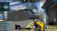 dignitas vs LDLC EU Minor BO3 第二场 6.16