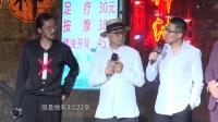 徐峥宁浩力推《中国药神》 大赞王传君谭卓拍戏太拼 170617