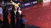 2017年中国体育舞蹈公开系列赛(上海站)A组S半决赛华尔兹【VIP】曹园 王曦梦