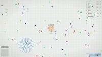 Spinz.io 激速指尖陀螺 免费 IO 游戏 4000+ RPM 高转速