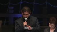 欧美:《加勒比海盗5》东京首映 德普大叔现场搞怪卖萌
