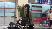 现场:BAND-MAID日本乐团现身机场 白罩遮面娇俏可人
