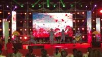 《映山红》————长湖乡文艺汇演白羊村节目
