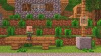 Minecraft动画--村民和女巫的生活【4】