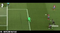 TOP 25 Badass Goalkeeper Saves